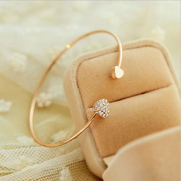 Heart, DIAMOND, Love, Jewelry