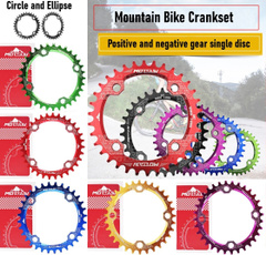Mountain, Bicycle, Sports & Outdoors, sprocketwheel