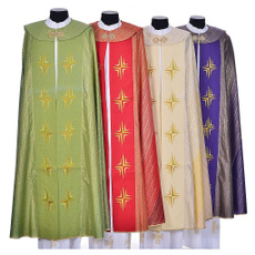 priestrobe, Plus Size, clergyrobe, cape