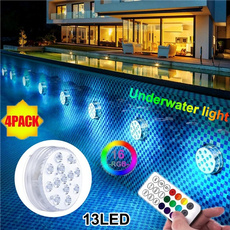 Remote Controls, poollighting, submersiblelight, lights