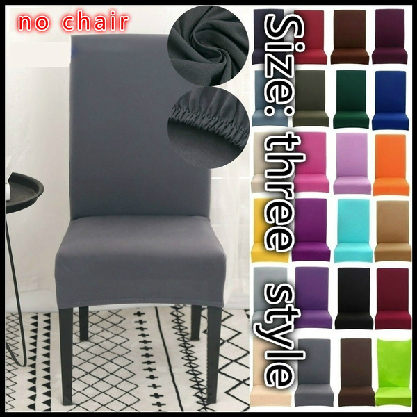 Kitchen & Dining, diningchaircover, Elastic, Waterproof