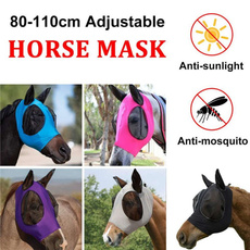 antimosquito, horse, horsefacecover, Masks