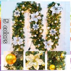 ledlightdecoration, Flowers, Luxury, Christmas