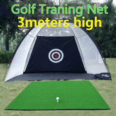 oxfordgolf, golfmat, Polyester, golfpracticedrivingnet
