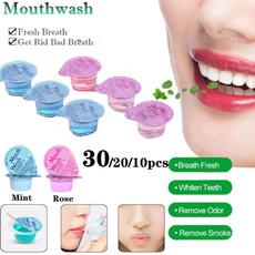 teethwhitening, Cup, teethcleaningmousse, freshbreath
