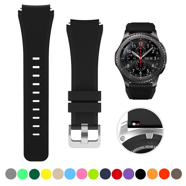 huaweigt2watchband, Sport, gears3band, Sports & Outdoors