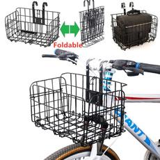 frontbasket, bicyclebasket, Bicycle, bikebasketrear