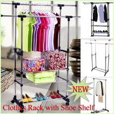 Heavy, clothingrack, Fashion, Home Organization