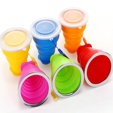 Mini, siliconewatercup, Outdoor, roundwatercup