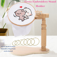 Craft, rotatable, Adjustable, standholder