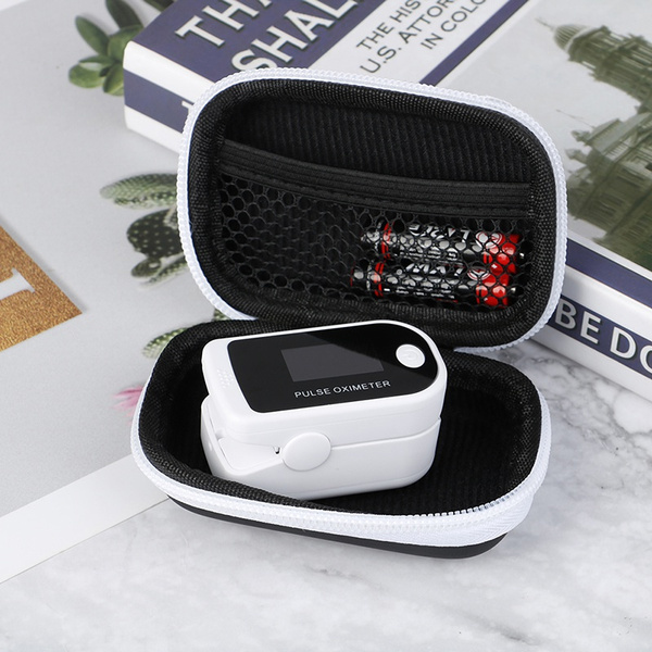 oximeterfingertippulse, pillbox, Monitors, oximeterbox