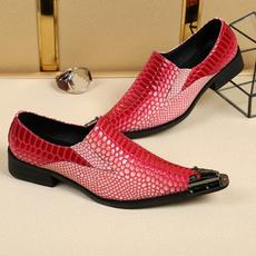 dress shoes, men's flats, Plus Size, Jewelry
