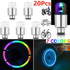Flashlight, ledtirelight, Bicycle, tiresaccessorie