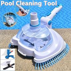 Head, pooldirtsuctionhead, swimmingpoolcleaningequipment, pool