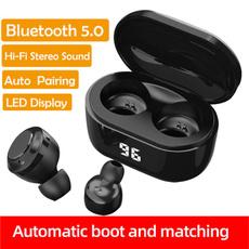 Box, Headset, airpod, Earphone