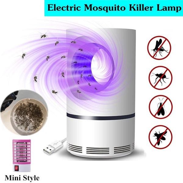 bugzapper, Electric, mosquitokillerlamp, lights