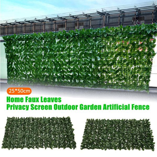 artificialgreenplant, decorativefence, Indoor, Outdoor