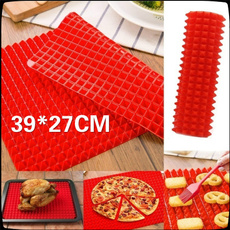 siliconebarbecue, Kitchen & Dining, Baking, Mats