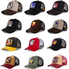 Summer, Exterior, Golf, Trucker Hats