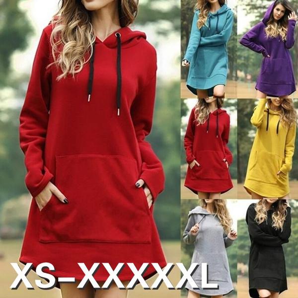 Pocket, hooded, womens hoodie, Sleeve