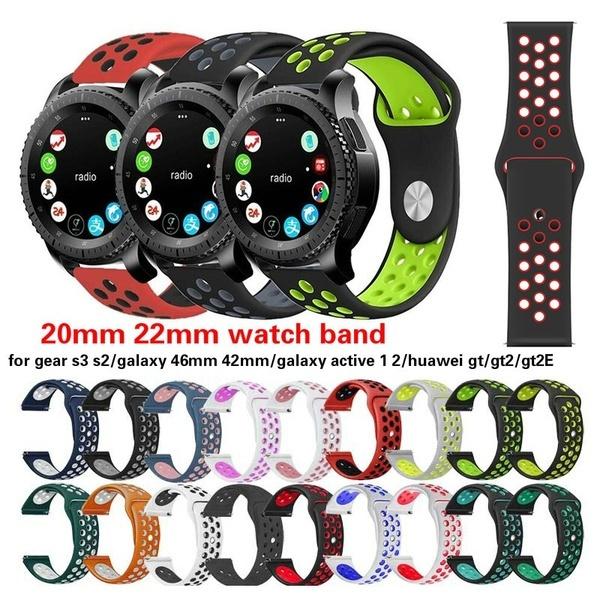 Sport, gears3band, Samsung, huaweigt2ewatchband
