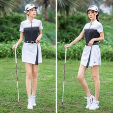 Fashion, Golf, quickdryingtshirt, summer t-shirts