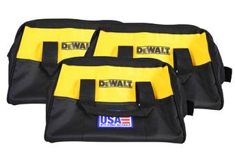 Power Tools, Bags, black, Tool