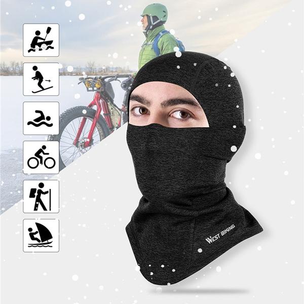 Fleece, Outdoor, Winter, ridingcap