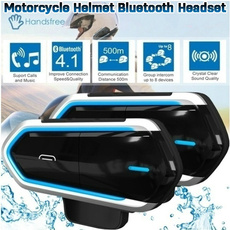 motorcycleaccessorie, Headset, Earphone, Sports & Outdoors
