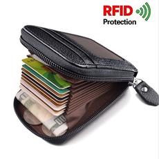 Mini, leather wallet, Fashion, miniwallet