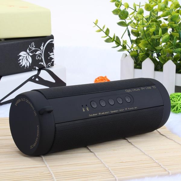 Flashlight, Box, Outdoor, Wireless Speakers
