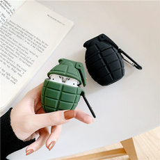 IPhone Accessories, airpodscover, earphonecase, Apple