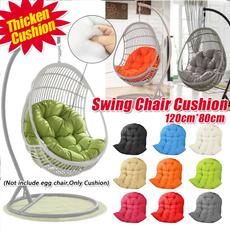 seatpadpillow, Outdoor, patioeggchair, Fashion