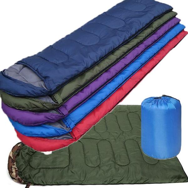 sleepingbag, army bags, Outdoor, camping