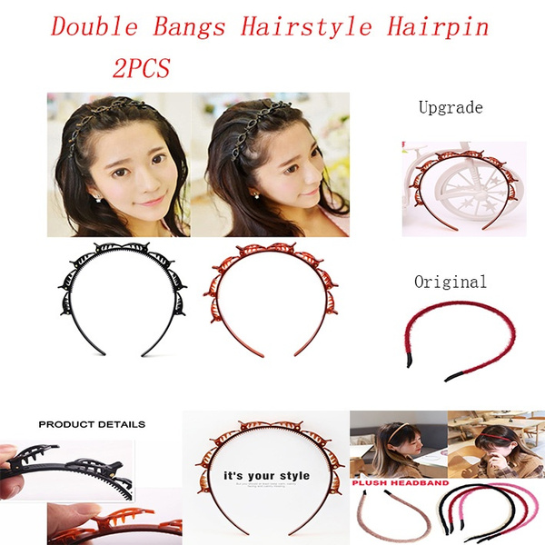 hairstyle, Fashion, Head Bands, for girls