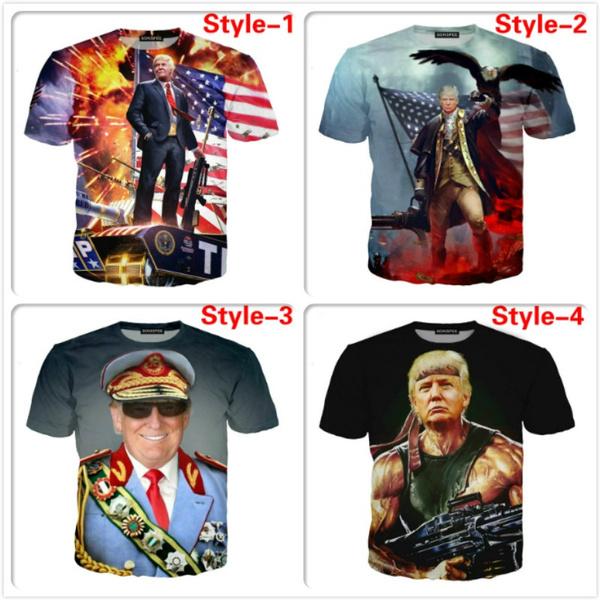 Clothes, xmastshirt, Shirt, donaldtrumptshirt