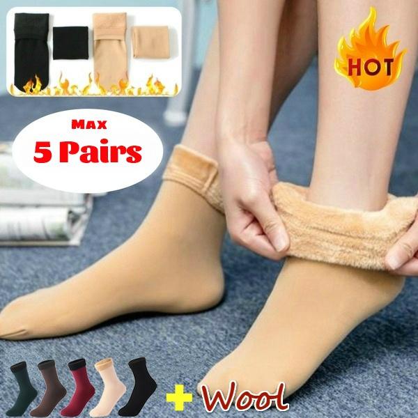 woolwintersock, Cotton Socks, thickeningsock, thicksock