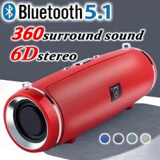 Mini, stereospeaker, Sport, 360surroundsound