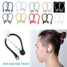 Ear, airpod, Earphone, Apple