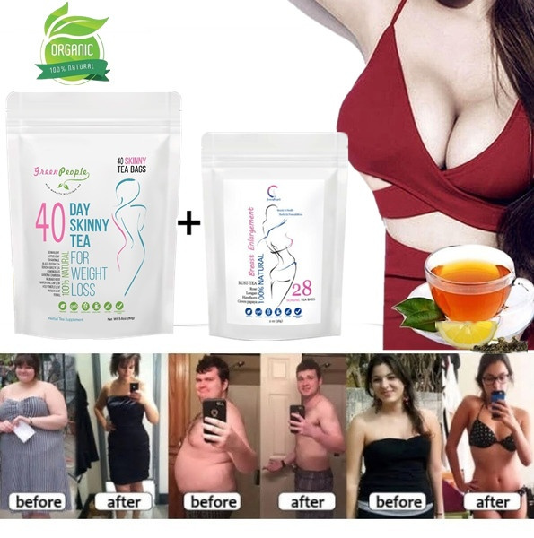 weightlo, detoxtea, Tea, breastenhancement