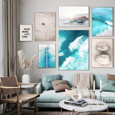 Summer, canvasart, Wall Art, Home Decor