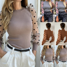 blouse, Summer, Fashion, crop top