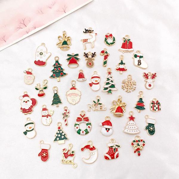 snowman, elkpendant, Christmas, christmaspendant