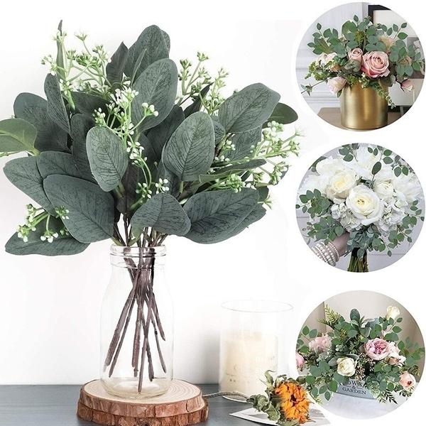 eucalyptu, Plants, eucalyptusleave, Office