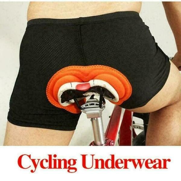 Bikes, Underwear, Shorts, Bicycle