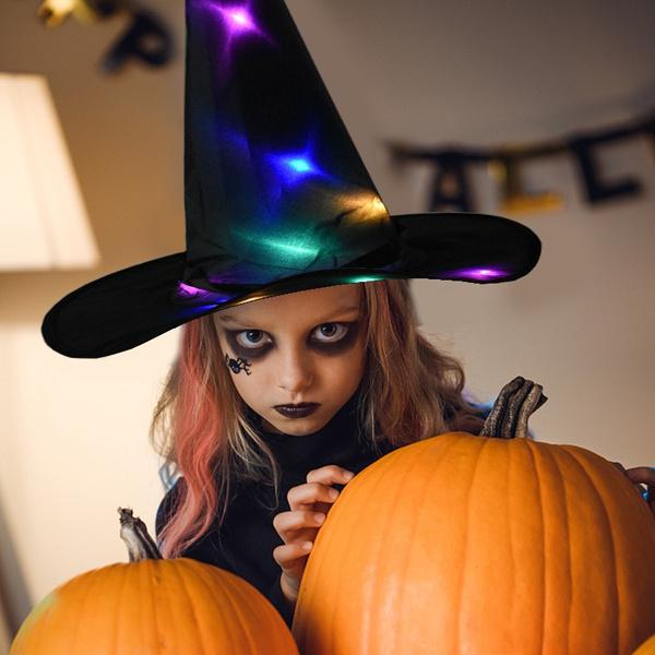 Halloween Decorations, Decor, hangingdecor, led