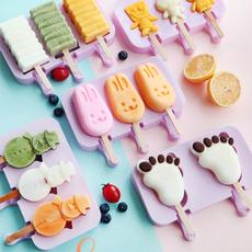 diyicecream, siliconeicecreammold, popsicle, icecreammaker