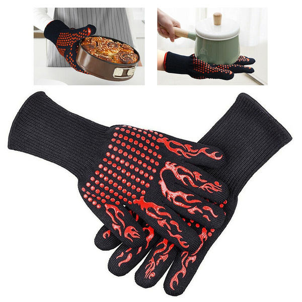 Kitchen & Dining, cookingglove, Baking, steaming