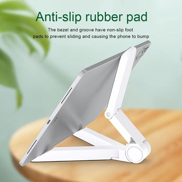 ipad, Foldable, mountstand, phone holder