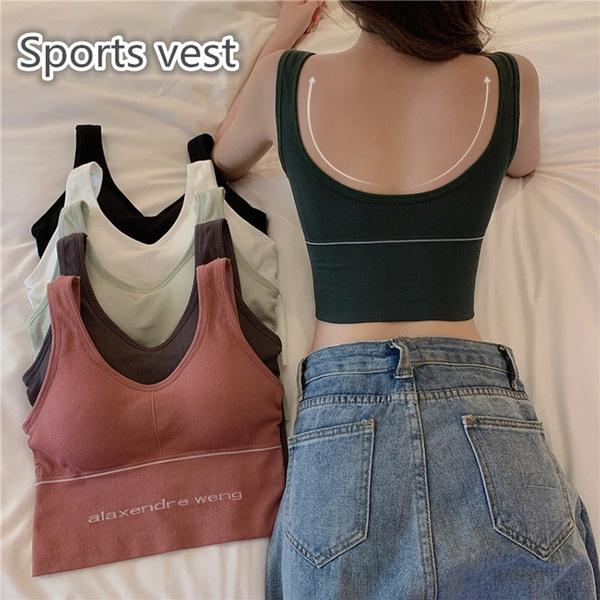 sportsvest, Vest, gatherthechest, Underwear